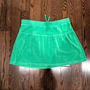 {Old Navy} Terry Cloth Skirt/Coverup, S